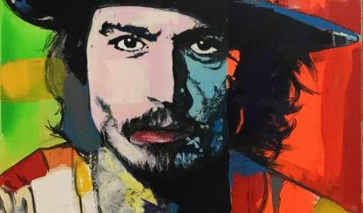 Porträts im realistischen Expressionismus