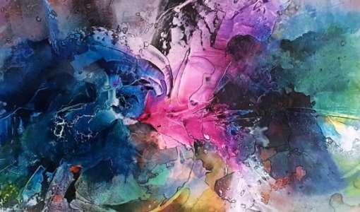 Magische Effekte und faszinierende Farben