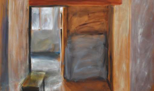 Großformatiges Malen – den Wandel im Blick